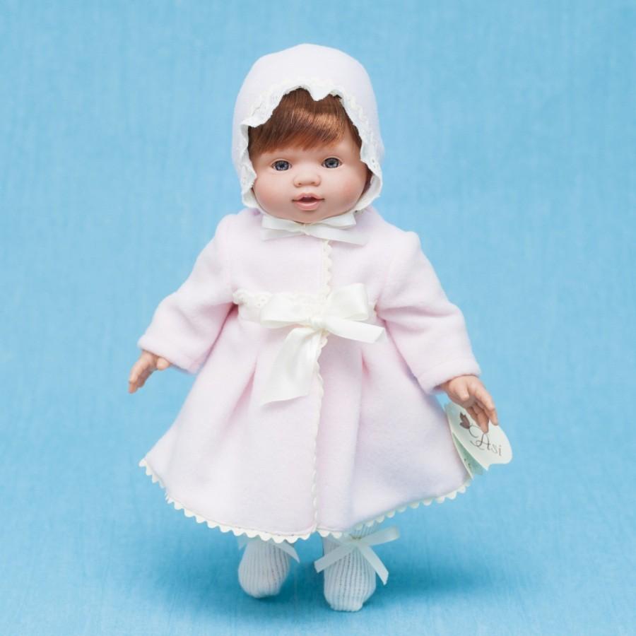 Кукла ASI Тете