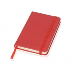 Красный блокнот Lettertone Essential
