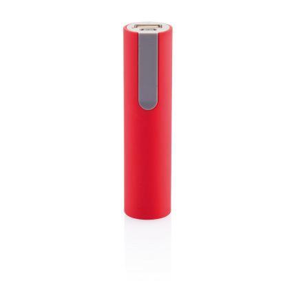 Красное зарядное устройство 2200 мА/ч