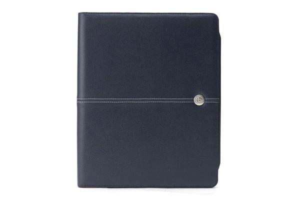 Чехол Booq Folio FLI-BLS для iPad2, Blue