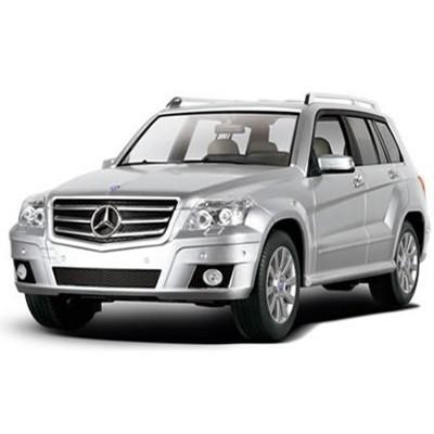 Машина Rastar Mercedes GLK 1:14
