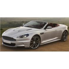Сертификат Аренда Aston Martin (20 мин.- 1 сутки)
