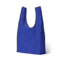 Складная сумка Вaggu Dop Blue