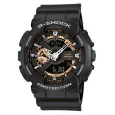 Мужские наручные часы Casio G-Shock GA-110RG-1A