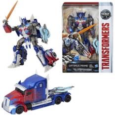 Игрушка Transformers Трансформеры 5: Вояджер Оптимус Прайм