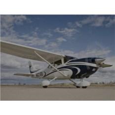 Прогулочный полет на самолете Cessna-172