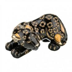 Статуэтка Черная пантера Ancers Sa