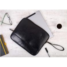 Черная папка-чехол для планшета Wall Street Tablet