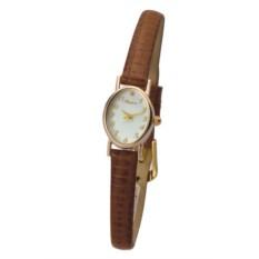 Женские наручные часы Чайка 3,72 44450 с золотом