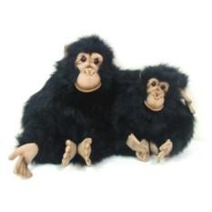 Мягкая игрушка Шимпанзе от HANSA