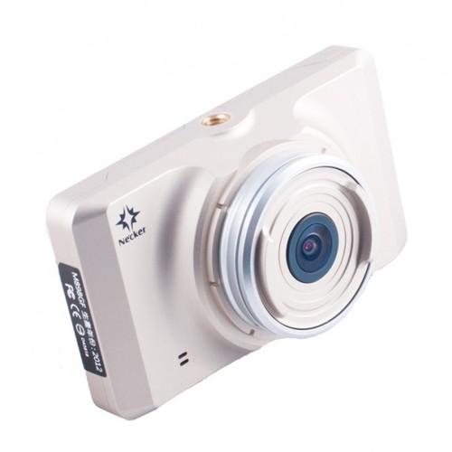 Автомобильный видеорегистратор Full HD Necker M898GF