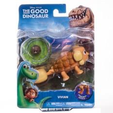 Подвижная фигурка Good Dinosaur Юный Анкилозавр