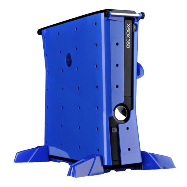 Корпус Calibur11 Base Vault Urban Blue (Xbox 360)