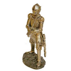 Gott Style Рыцарь