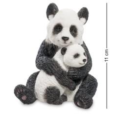 Статуэтка Панда с детенышем
