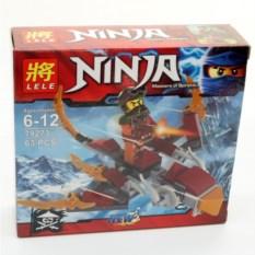 Конструктор Lele Ninja 6+