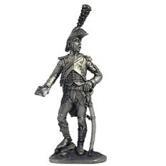 Адъютант генерала. Франция, 1809-12 гг.
