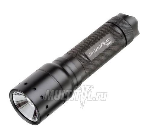 Тактический светодиодный фонарь Led Lenser