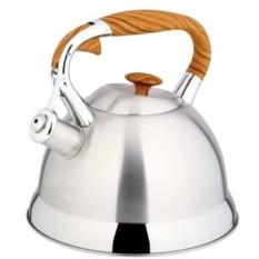 Чайник Bekker De Luxe