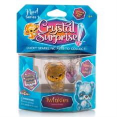 Фигурка с подвеской Crystal Surprise