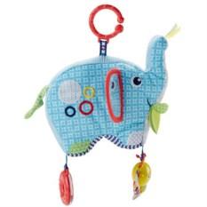 Плюшевая игрушка Fisher-Price Слоненок