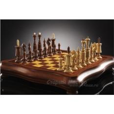 Шахматы «Барлейкорн люкс»