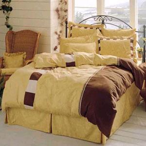 Комплект постельного белья Gizemli Tac