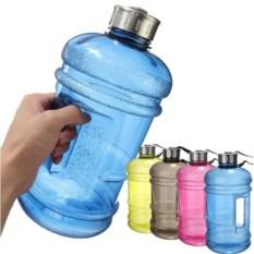 Спортивная бутылка Max Fitness на 2.2л