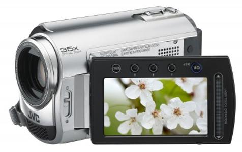 Видеокамера JVC GZ-MG330