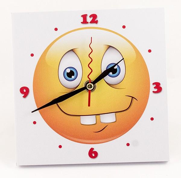 Любви нарисованные, картинка часы смешные