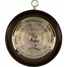 Черный барометр Рыбак