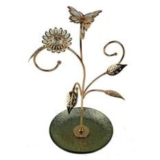 Подставка для украшений Цветок