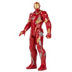 Интерактивная фигурка Железного Человека