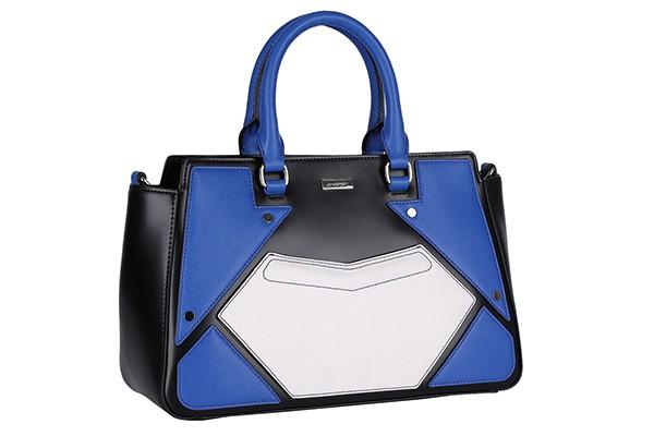 Женская сумка из натуральной кожи Leo Ventoni