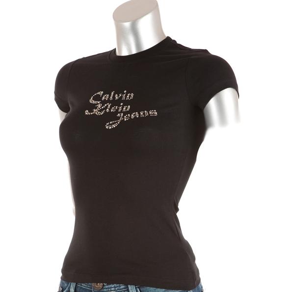 Calvin Klein Jeans Футболка Женская
