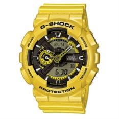 Мужские наручные часы Casio G-Shock GA-110NM-9A