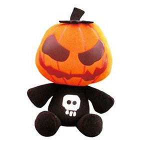 Дизайнерская игрушка Ska Pumpkin