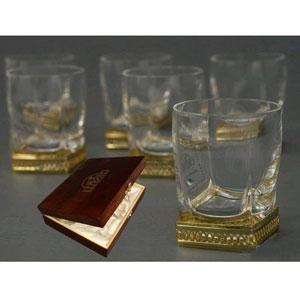 Набор для крепких напитков