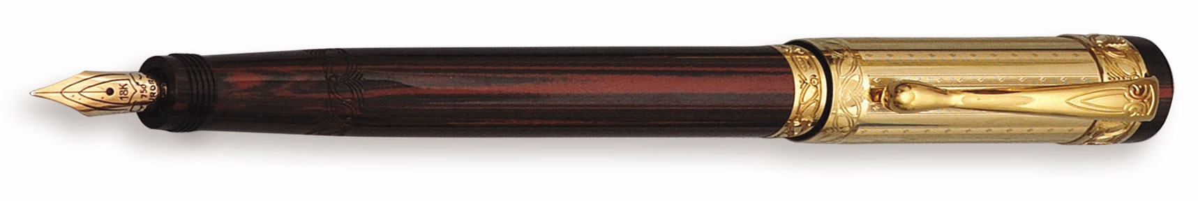 Перьевая ручка Aurora Nobile