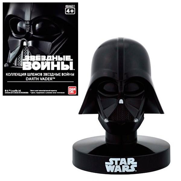 Шлем на Star Wars Bandai Звездные Войны Шлем Дарт Вейдер