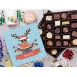 Бельгийский шоколад «Рождественский олень»