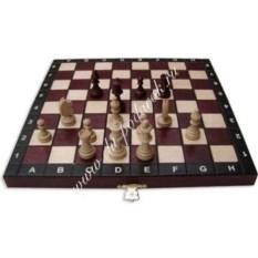 Игра 3 в 1: шахматы, шашки и нарды Магнит