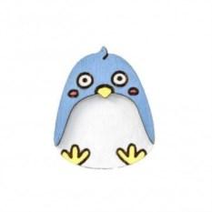 Значок WafWaf Пингвин