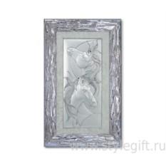 Картина Лошади (40х65,5 см)