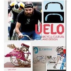 Книга на английском языке Дизайн велосипедов