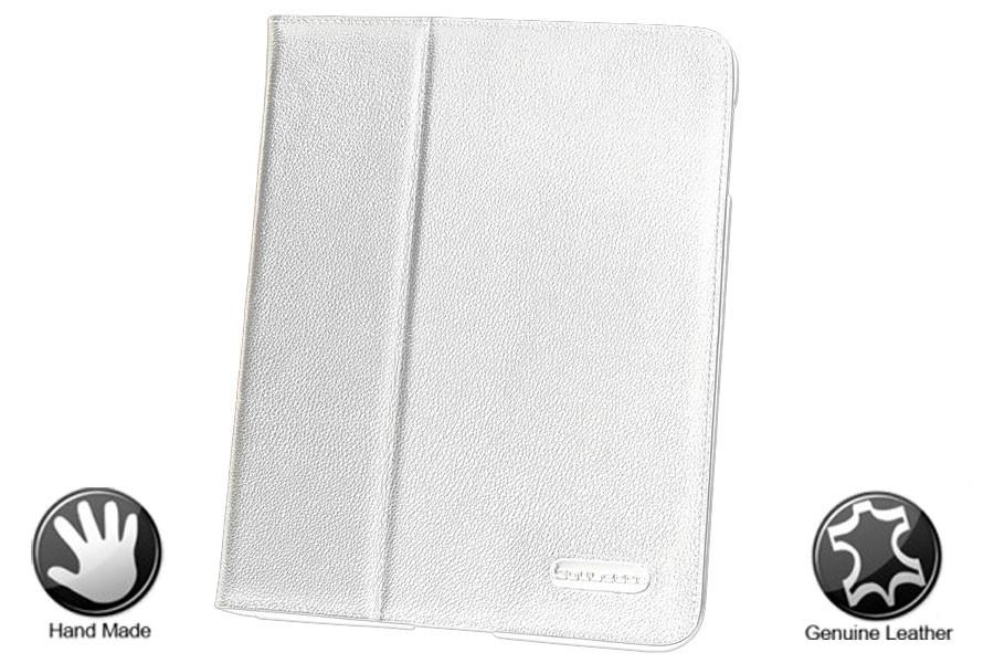 Кожаный чехол для iPad 2/3 MyCase Rolex Bouletta
