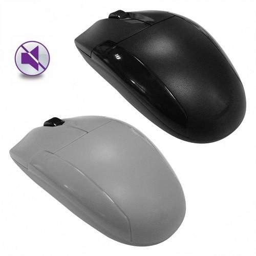 Бесшумная компьютерная мышь Тихий клик