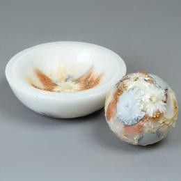 Ароматическая тарелка-органик «Цветочный»