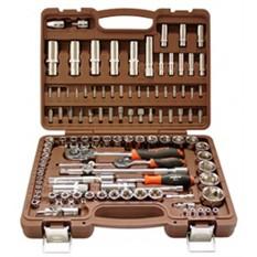 Набор инструментов универсальный (108 предметов) Ombra