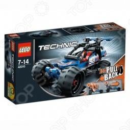 Конструктор Lego Багги с инерционным двигателем